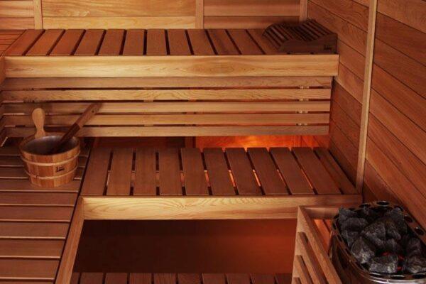 sauna hotel hilton